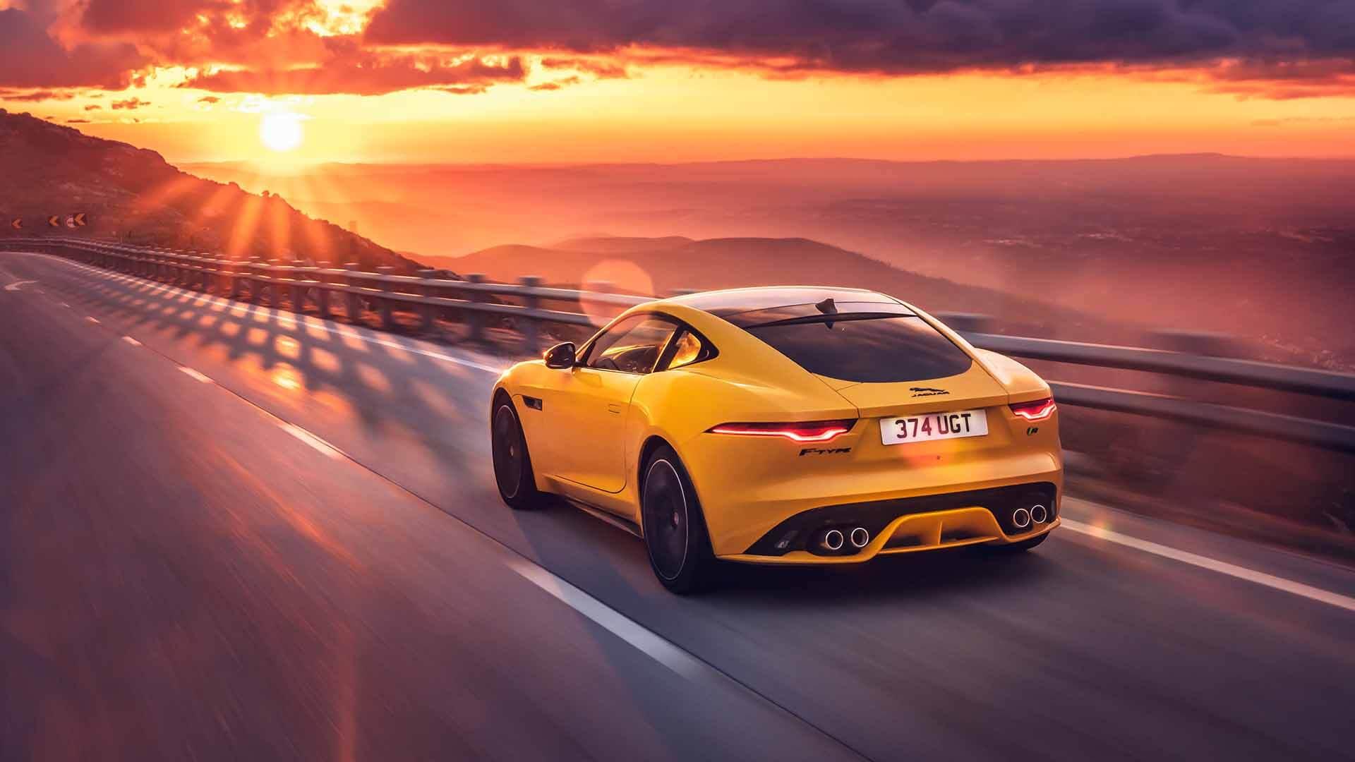 Kroymans Jaguar 2020